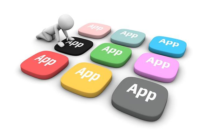 חברה לפיתוח אפליקציות