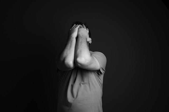 התמודדות עם חרדה