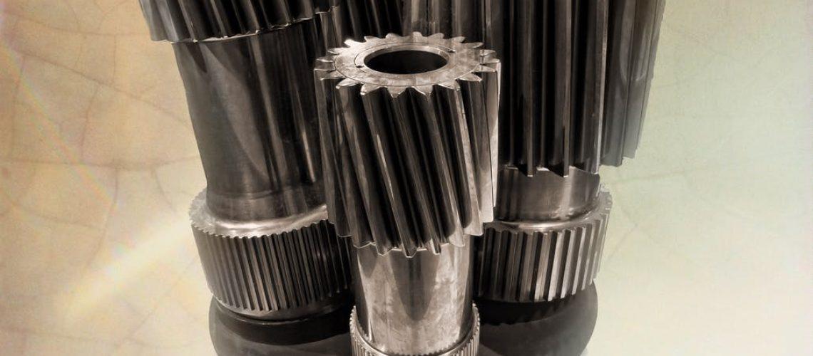 מנוע סרוו